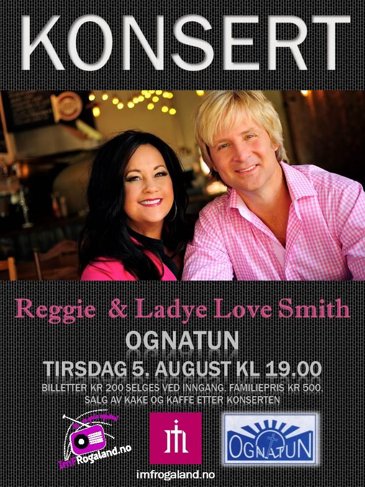 Plakat Ognatun