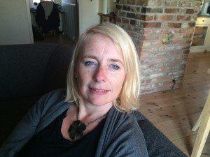 Monica Polllestad