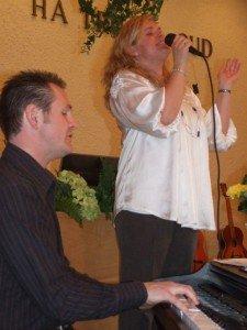 Hanne og Vidar -  Mars 2010 002
