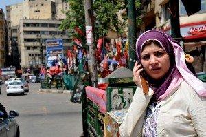 Bilde Sara Egypt